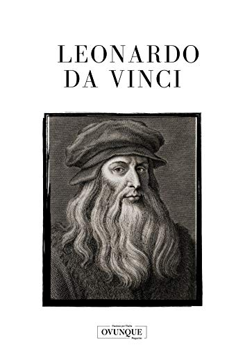 Leonardo da Vinci eBook: Maria Jose Frazzoni: Amazon.es: Tienda Kindle
