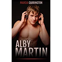 Alby Martin (English Edition)