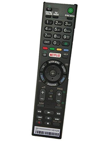 Sony RMF-TX200E RMFTX200E - Mando a Distancia