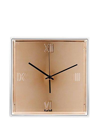Kartell Tic TAC y Reloj de Pared, Blan