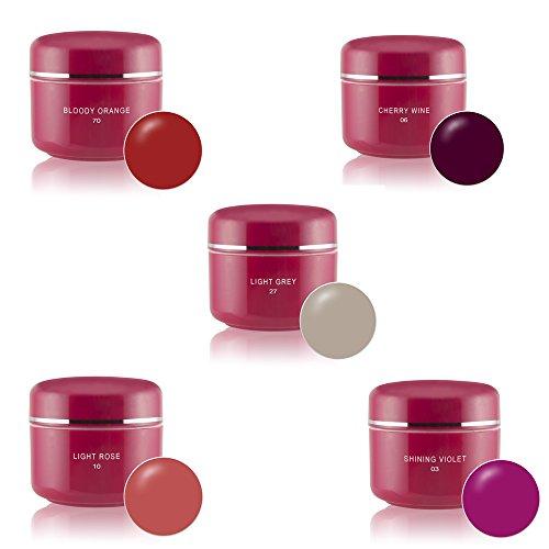 gel-uv-colorati-set-5x5ml-colori-nail-art-pigmento-set-uv-gel-n4