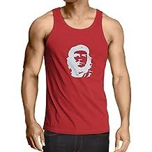 N4042V Camiseta sin mangas Like El Che Guevara gift