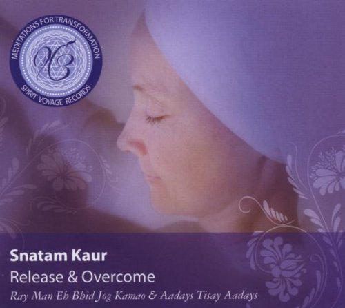 Meditations for Transformation - Release and Overcome
