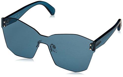 Max Max & Co. Damen CO.326/S UR MVU 99 Sonnenbrille, Azure/Uf+O0