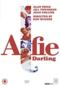 Alfie Darling [DVD]