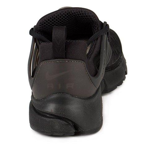 Nike Air Presto SE 848186-002, Herrensneaker, Grau black black 001