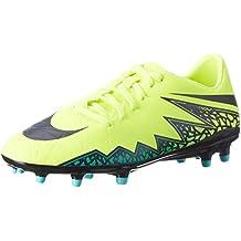 Nike Hypervenom Phelon Scarpe da Calcio Campo MORBIDO UOMO UK 8 us9.5 EU 42.5