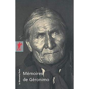 Mémoires de Géronimo