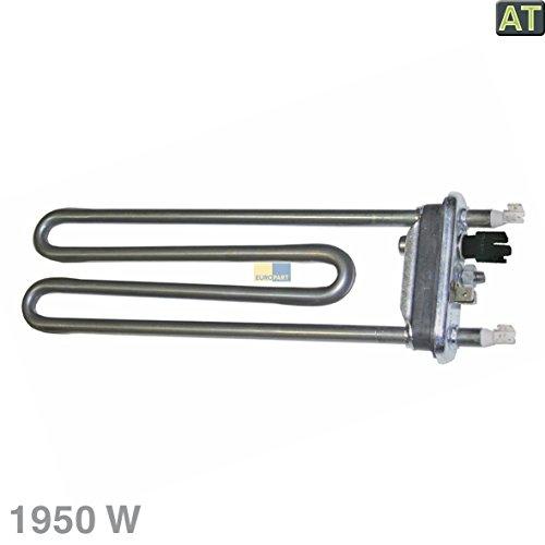 Heizung Heizelement 1950W AEG Electrolux 379230100 NTC Waschmaschine