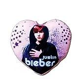 Justin Bieber - Corazon Musical Justin (Simba) 5137761