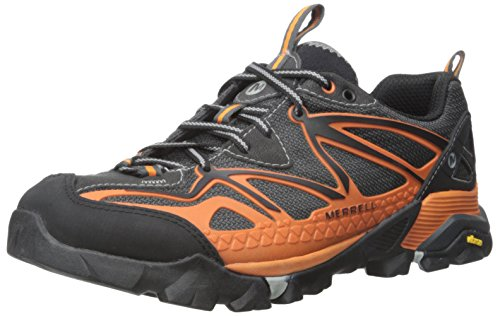 Merrell Capra Sport escursionismo scarpa Orange