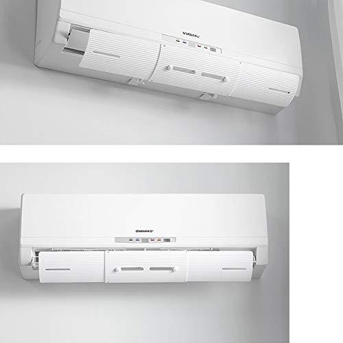 Alivier Anti Directo soplado Aire Acondicionado Deflector