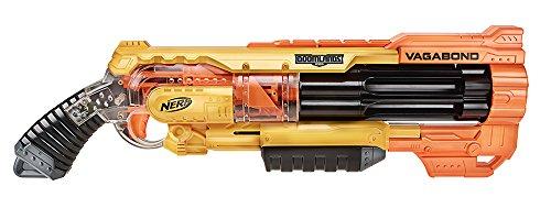 Nerf - Doomlands, Vagabond Pistola lancia dardi