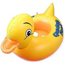 ewinever(TM) 1pcs natación del verano de los niños del bebé inflable de la