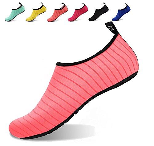 Comprar en linea BOLOG Zapatos Niño Agua Natación infantil Para Niños Niñas Adolescentes Slip Suave Descalzo Aqua