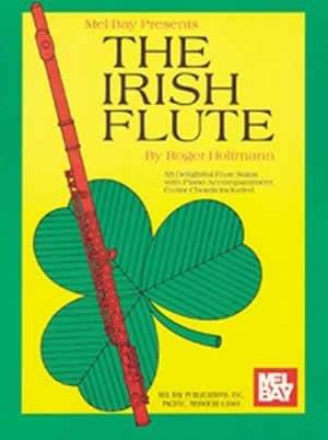 Irish Flute - Book