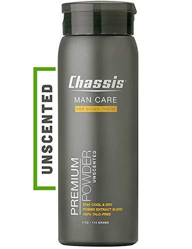 Premium-Puder Parfümfrei mit Backsoda desodorieren