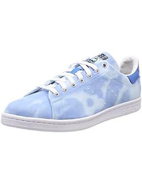 Adidas PW Hu Holi Stan Smith, Zapatillas de Gimnasia para Hombre