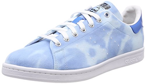adidas PW Hu Holi Stan Smith, Chaussures de Gymnastique Homme