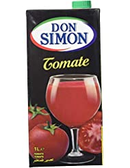 Don Simon Zumo de Tomate - Pack de 12 botellas x 1 l - Total: