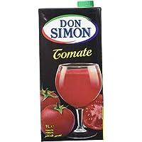Don Simon Zumo de Tomate - Pack de 12 botellas x 1 l - Total: