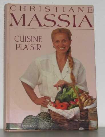 Cuisine Plaisir par Massia Christiane