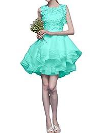 Suchergebnis auf Amazon.de für: MINT  KLEIDER  Kurze Kleider  48 / Damen: Bekleidung