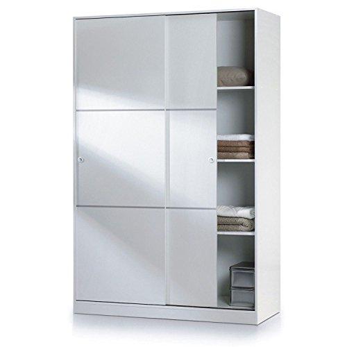 Habitdesign MAX020BO - Armario Dos...