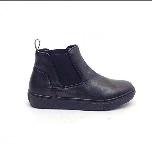 GR†NLAND , Chaussures de Gymnastique femme Noir