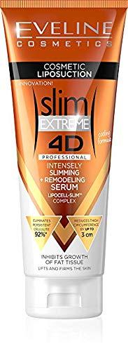 Eveline Slim 4D Liposuction 250 ml