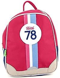 Tann's - petit sac à dos garçon (t5cocsds) taille 27 cm