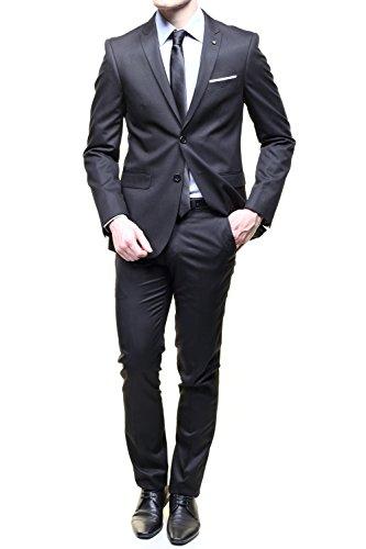 Scherrer - Costume Sch056 Toscane Black Noir