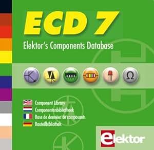 ECD 7 [import allemand]