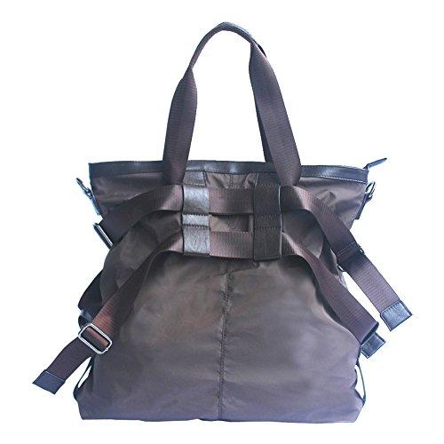 Uomini e donne borsa a tracolla/borsa a tracolla Incline/Borsa da viaggio/Versione coreana della borsa in nylon/Borsa tempo libero-A A