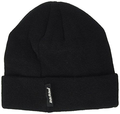 dickies-ha180-beanie-hat-black