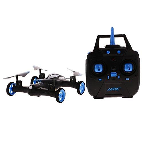MagiDeal-Jjrc-H23-24g-4-Canaux-4-Axis-Gyro-RC-Quadcopter-avec-Roues-AirTerre-2-en-1-RC-Drone-Retour-dUne-Cl-Cadeau-Enfants