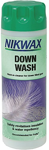 Nikwax Pflegemittel Down Wash