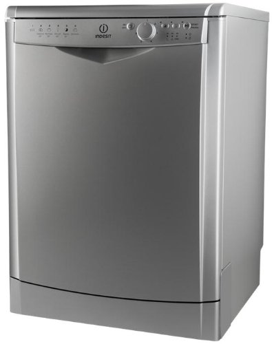 Indesit DFG 26M1 A S IT Freestanding 13place settings A+ dishwasher - dishwashers (Freestanding, Silver, Silver, Cold, Hot, Stainless steel, 13 place settings)