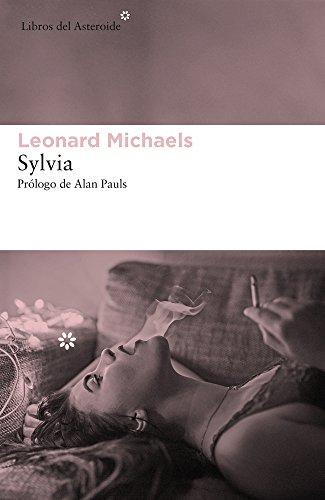 Portada del libro Sylvia (LIBROS DEL ASTEROIDE)