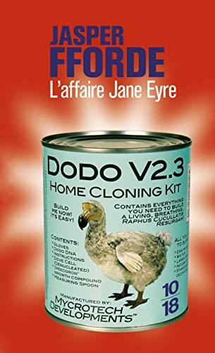 L'affaire Jane Eyre par Jasper FFORDE