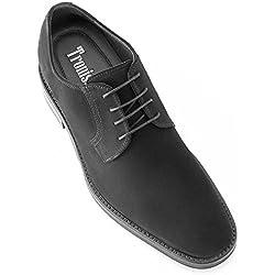 Masaltos Zapatos Que Aumentan Altura Hasta 7 cm