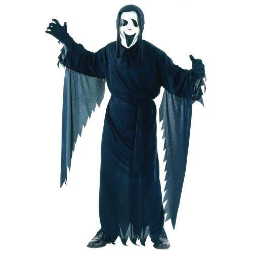 Screamers Kostüm - Der Screamer Kostüm