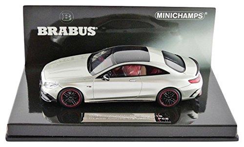 Minichamps - 437034221 - Mercedes-Benz - 850 S63 S-Class d'occasion  Livré partout en Belgique