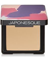 JAPONESQUE Velvet Touch Finishing Powder, Shade 3 13 g