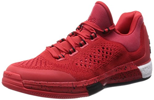 adidas 2015 Crazylight Boost Primeknit Basketballschuh Herren 14 UK - 50 EU