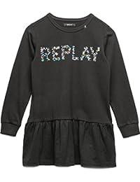 Replay Mädchen Kleid Sg3823.050.2660