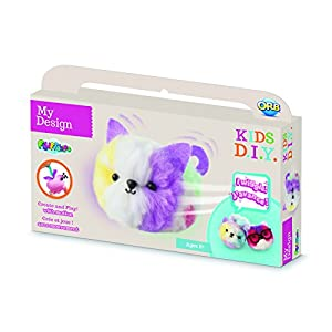 Au Sycomore Orb Factory orb78744 - Manualidades - My Design - fluffables Motion Marshmallow