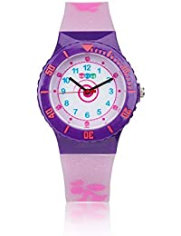 Children's Watch for Boys and Girls by HAPIDS. Kids get to Build and wear Their Watch in 48 Different Ways - Glitter Series