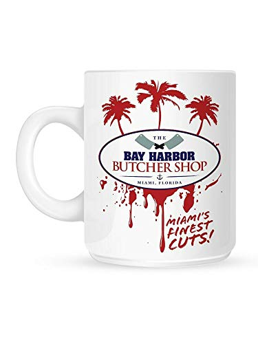 New Bay Harbor Butcher Shop Mug -