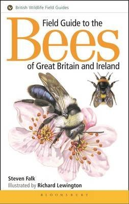[(Field Guide to the Bees of Great Britain and Ireland)] [By (author) Steven J. Falk ] published on (November, 2015)